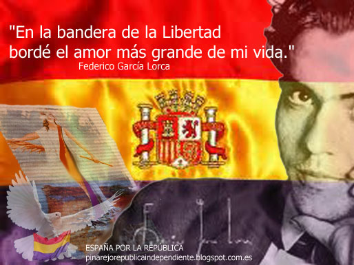 14 De Abril De 1931 Proclamación De La Ii República Española
